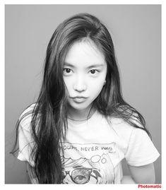 Kpop Girl Groups, Korean Girl Groups, Kpop Girls, Extended Play, Asian Celebrities, Celebs, Strawberry Hair, Apink Naeun, Grunge Girl
