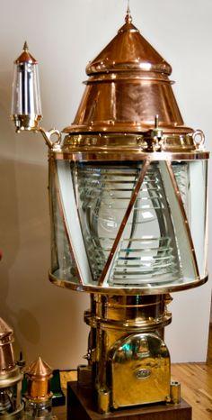 Bouy AGA lamp