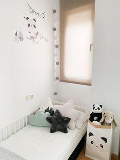 Ideas para decorar el cuarto de los peques #kidsroomsdecor #habitacionesinfantiles #kidsroom