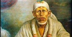 Love in Guru's gaze is enough to bring happiness and contentment to the devotees. - Shirdi Sai Baba #ShirdiSaiBabaWords