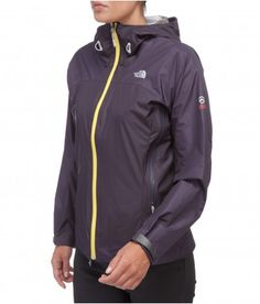 The North Face Women's Anti-Matter Jacket – Summit Series