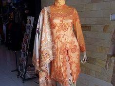 7 Best Kebaya Indonesian Tradisional Costume Inspiration For
