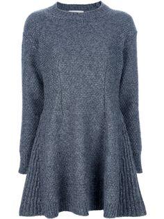 STELLA MCCARTNEY   Sweater Dress