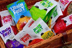 Sugar Free Snacking with Urban Fruit