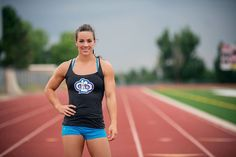 CrossFit Winner Camille Leblanc-Bazinet Quote on Body Image | POPSUGAR Fitness