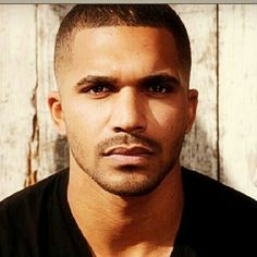 benny on have and have nots Gorgeous Eyes, Most Beautiful Man, Beautiful People, Tyler Lepley, Fine Black Men, Man Crush Everyday, Man Alive, Attractive Men, Male Beauty