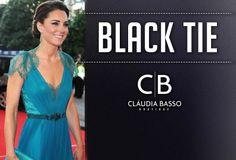 Dress Code: Trajes Black Tie