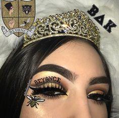 Makeup Eye Looks, Eye Makeup Steps, Eye Makeup Art, Kiss Makeup, Smokey Eye Makeup, Love Makeup, Makeup Inspo, Makeup Inspiration, Beauty Makeup