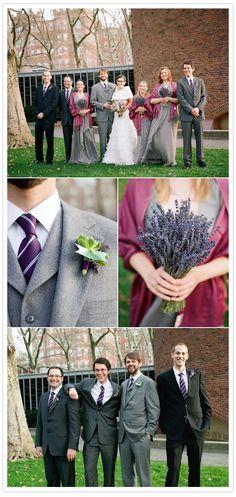 Geek chic Massachusetts wedding | http://www.100layercake.com/blog/2012/01/23/geek-chic-massachusetts-wedding-briar-jason/
