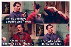 Joey... Lawl