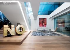 Simply Amazing: 25 Best Office Spaces