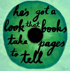 """Blame it on the girls #Lyrics - MIKA - """"he's got a look that books take pages to tell"""""""