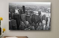 Aluminium Prints - Put Your Photos On Aluminium Dibond