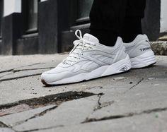 Rezet Store - Mens sneakers - Puma - Puma - R698 Perf Pack