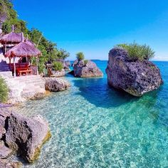 Oslob, Cebu, Philippines, photo by Voyage Philippines, Philippines Vacation, Philippines Beaches, Jamaica Vacation, Philippines Cebu, Places To Travel, Places To See, Travel Destinations, Dream Vacations