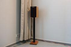 Vika Curry speaker stand - IKEA Hackers - IKEA Hackers