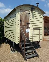 Shepherds Hut For Sale images
