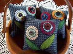 penny pillows