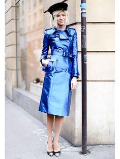 Streetshot Paris