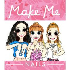 @makemeofficial app is coming soon in AppStore! #MMN  G has a passion for nail art! What is your passion?  Tag your best friends! #makemenails #throwback #nailwraps #nailart #minxnails #girlpower #friends