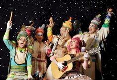 """Agenda Cultural RJ: Premiado musical infantojuvenil """"Três Marias"""" real..."""