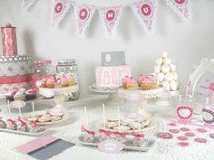 ¡Tú puedes hacer tu mesa de dulces! Sigue estos consejos. ;)