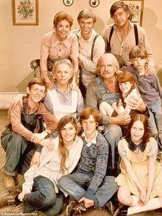 The Waltons   Night John Boy....