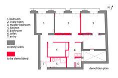 Demolition Plans on Log Home Floor Plans