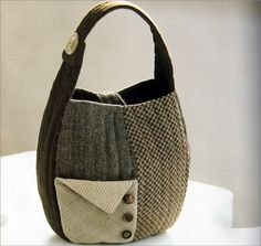 Bag reciclated