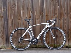 2012-Specialized Venge! Thanks to the amazing reps at Specialized for allowing this bike to be at a demo night!