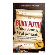 Buku Putih Ahlus Sunnah Wal Jamaah Food, Meal, Essen, Hoods, Meals, Eten