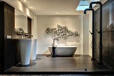 Badkamer Winnen Badkamerwinkel : Beste afbeeldingen van badkamer radiator flush toilet latte