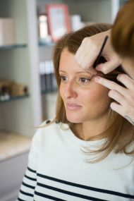 Why I'm Doing Two Makeup Trials Before My Wedding