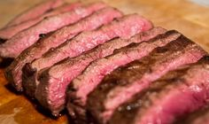I thought I loved beef more than anyone. Whenever I went to a restaurant I'd always order the steak option for a main course, experiment with rare/medium/well to find out the exact perfect way of cooking it. I'd add red sauce, mustard, mayo, chili...put it in a roll...a sandwich...tacos...on pizza... But I don't love beef…