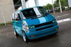 Volkswagen transporter T4                                                       …