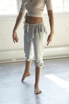 Free People Presents: FP Movement Ballet | Free People Blog #freepeople