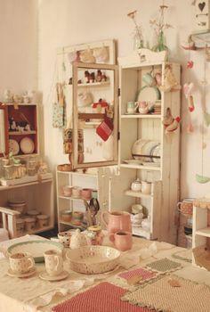 Showroom en La Maison Boop! ♥