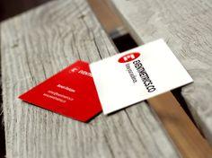 Raman Business Cards