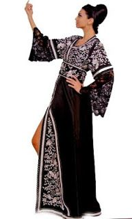 Vente et Location Caftan-Takchita haute gamme 2015 2014 | caftanluxe Moroccan Caftan, Moroccan Style, Kaftans, Abayas, In This World, Saree, Gowns, Fashion Outfits, Embroidery