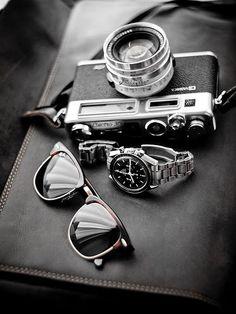American Gentleman | Gentleman Necessities