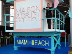 Everything you need too know about Maison et Objet Americas | My Design Agenda