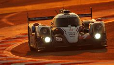 Toyota Racing has confirmed its driver line-up for the 2015 FIA World Endurance Championship. The team's two TS040 Hybrid cars will battle Audi, Porsche an