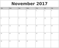 We are bringing here November 2019 Calendar Template PDF Word Excel Portrait Landscape formats. Also, Check free printable 2019 calendar templates and holidays Blank Monthly Calendar Template, 2018 Printable Calendar, Print Calendar, Calendar Templates, Calendar Ideas, Printable Templates, Moon Calendar, Free Printable, Calendar 2020