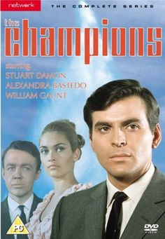The Champions Tv Series Episode Guide. Craig Stirling, Sharron Macready and Richard Barrett were agents for Nemesis, an international intelligence organization based in Geneva. Their first mission as a team was to investigate . 1970s Childhood, My Childhood Memories, Mejores Series Tv, Old Shows, Television Program, Vintage Tv, Vintage Items, Champions, Teenage Years