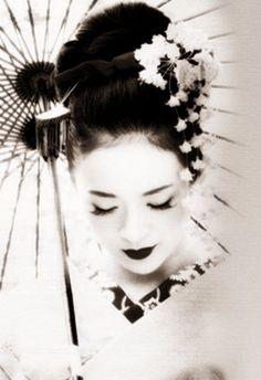 Memoirs of geisha by Georgia_gogo | We Heart It