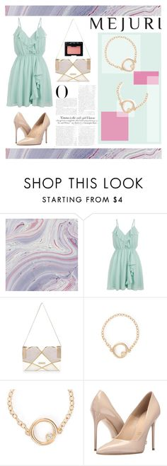 """""""Mejuri"""" by alexadch ❤ liked on Polyvore featuring New Look, Vanity Fair, River Island, Massimo Matteo and NARS Cosmetics"""