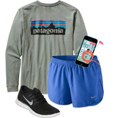 """Exercise"" by kaley-ii on Polyvore"