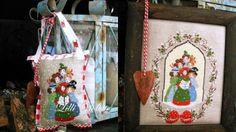 Lilli Violette: A Christmas Carol