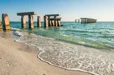 """Boca Grande, Florida""  [photographer *Mary Lou Johnson*]  'h4d' 120812"