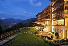 Ich komme wieder - DAS GOLDBERG - Salzburger Land #wellnesshotel #österreich #austria